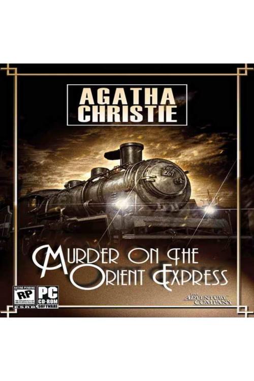 بازی Agatha Christie: Murder On The Orient Express