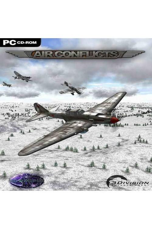 بازی Air Conflicts