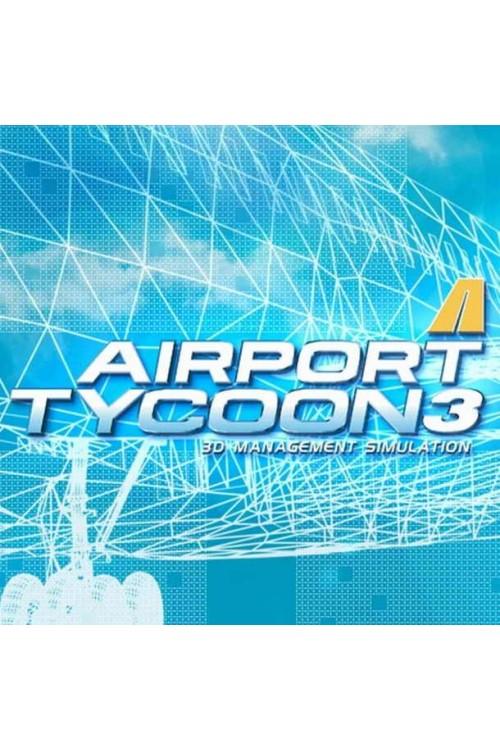 بازی Airport Tycoon 3