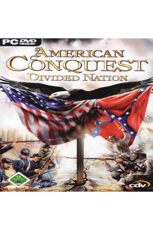 بازی American Conquest: Divided Nation