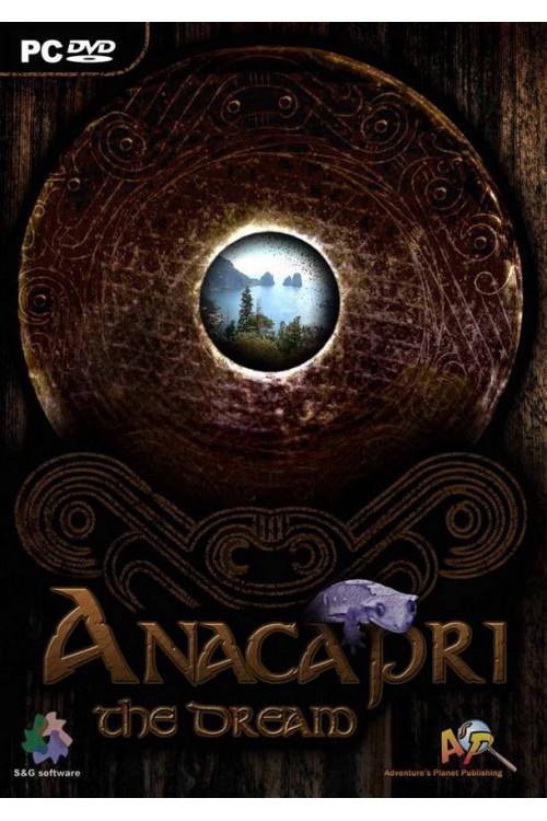 بازی Anacapri The Dream