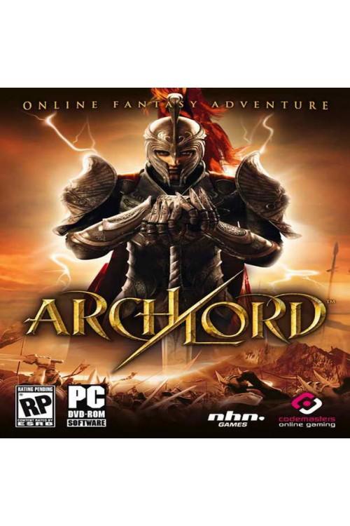 بازی Archlord