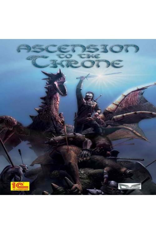 بازی Ascension To The Throne