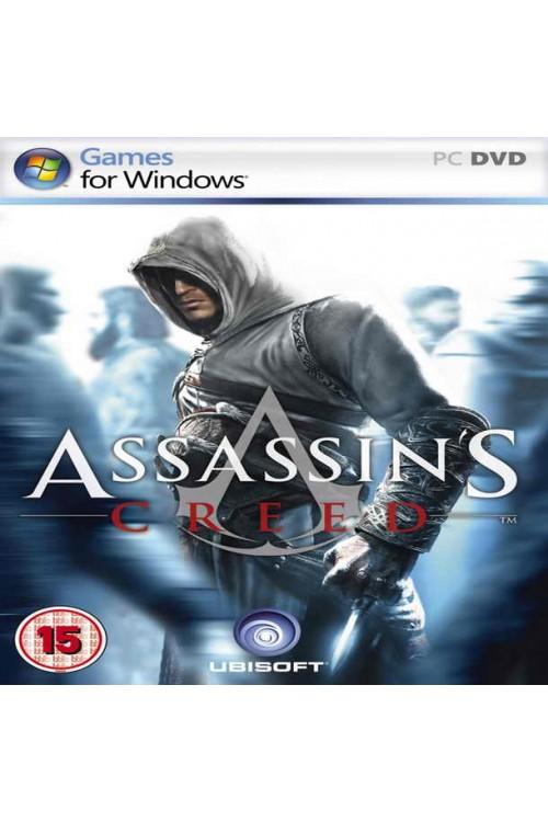 بازی Assassins Creed