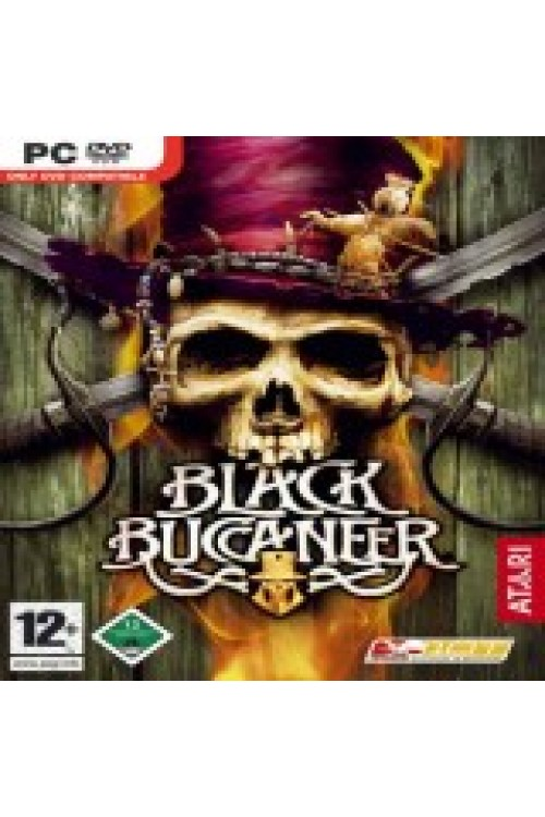 بازی Black Buccaneer