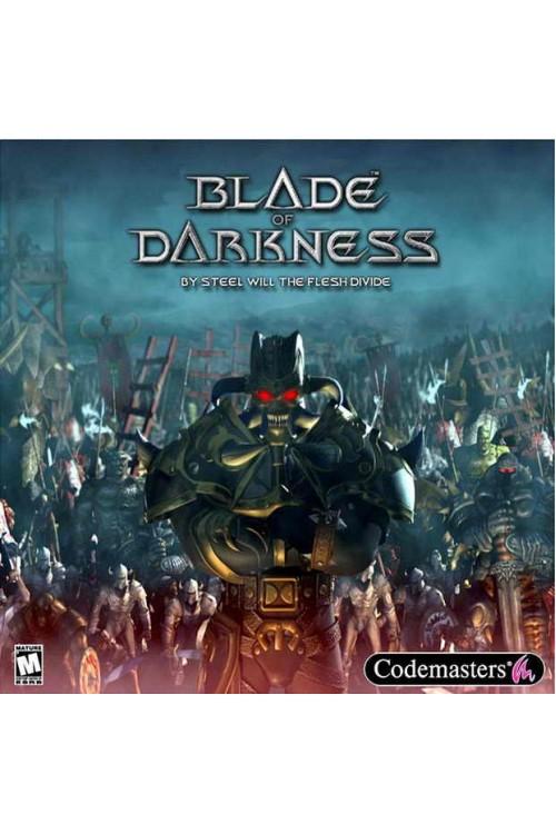 بازی Blade Of Darkness