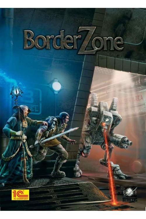 بازی Border Zone