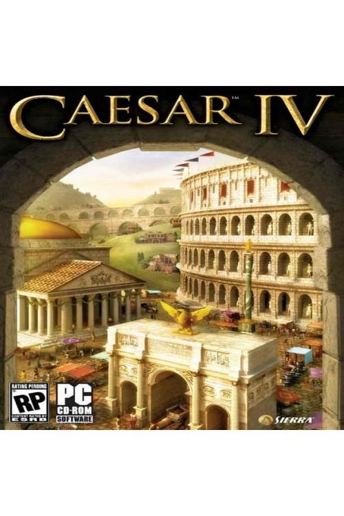 بازی Caesar IV