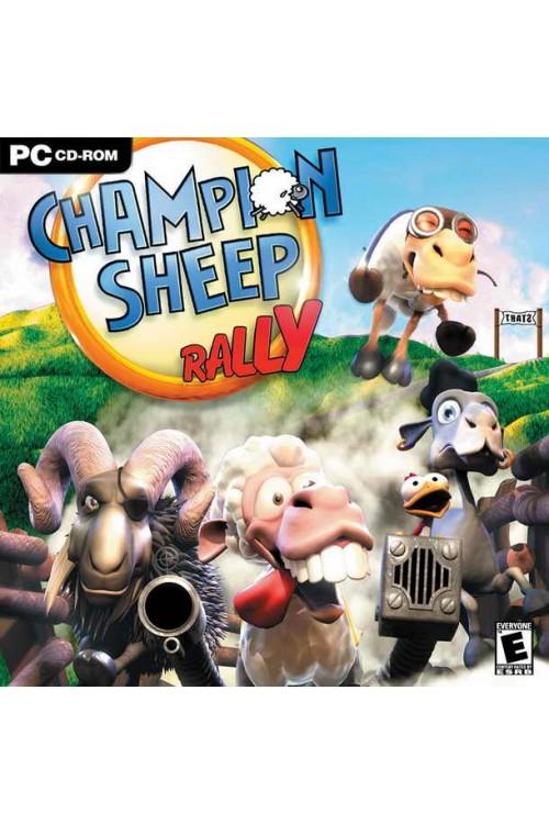 بازی Champion Sheep Rally: Need For Sheep