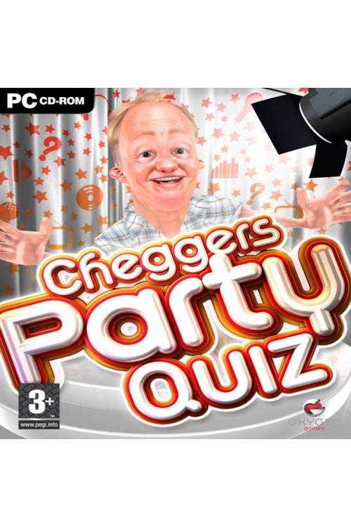 بازی Cheggers Party Quiz