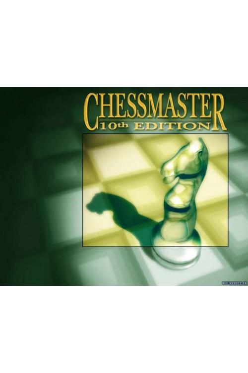 بازی Chess Master 10th Edition