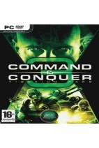 بازی Command & Conquer 3: Tiberium Wars