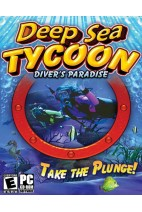 بازی Deep Sea Tycoon Divers Paradise
