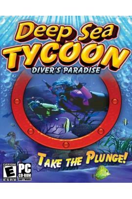 بازی Deep Sea Tycoon Divers Paradise