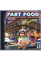 بازی Fast Food Tycoon
