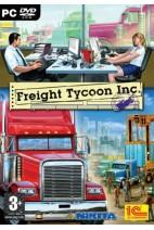 بازی Freight Tycoon Inc