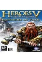 بازی Heroes Of Might & Magic 5: Hammers Of Fate