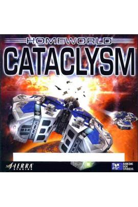 بازی HomeWorld: Cataclysm