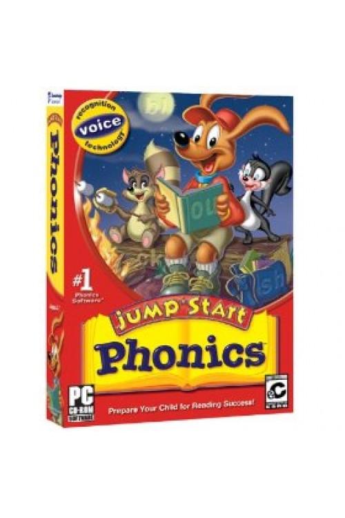 بازی Jum Pstart Phonics
