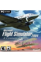 بازی Microsoft Flight Simulator 2004