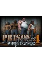 بازی Prison Tycoon 4: Supermax