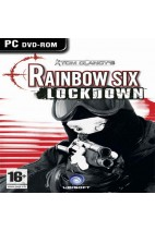 بازی Rainbow Six Lock Down