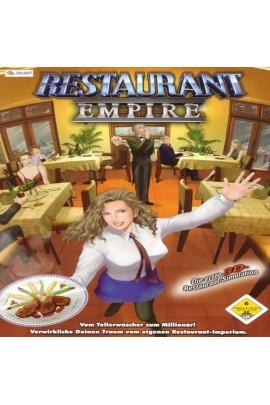 بازی Restaurant Empire