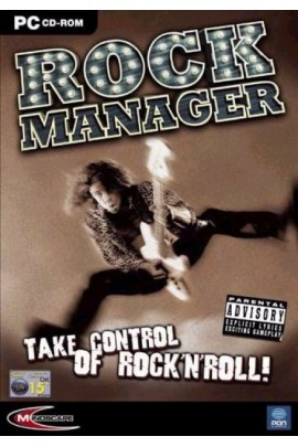 بازی Rock Manager