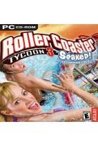 بازی Roller Coaster Tycoon 3: Soaked