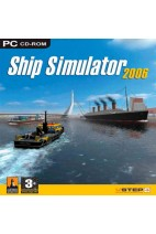بازی Ship Simulator 2006