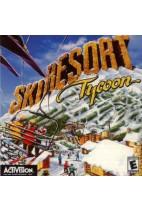 بازی Ski Resort Tycoon