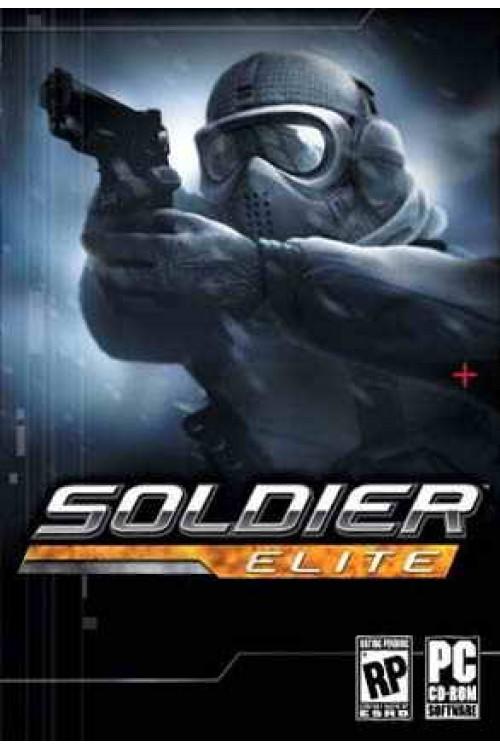 بازی Soldier Elite