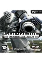 بازی Supreme Commander