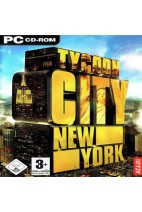 بازی Tycoon City : New York