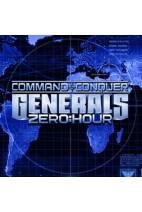 بازی Command & Conquer Generals : Zero Hour