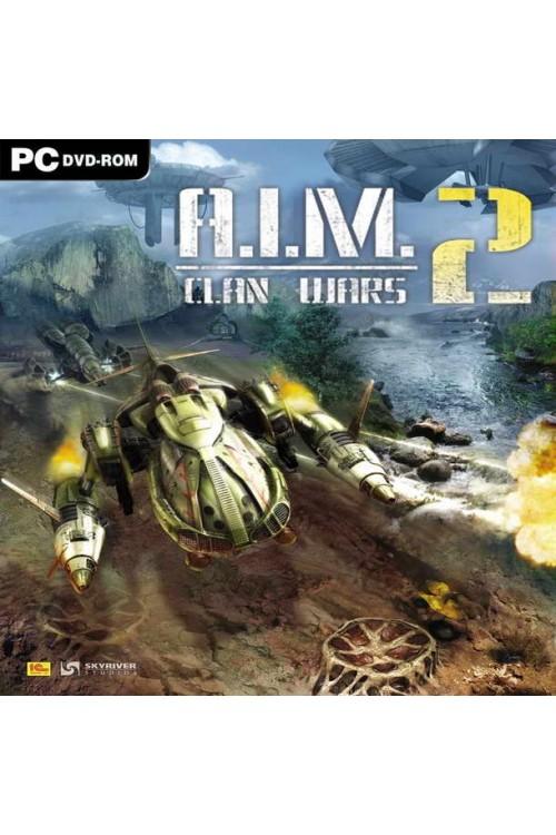 بازی A.I.M. 2: Clan Wars
