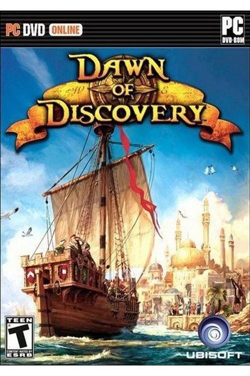 بازی Anno 1404: Dawn Of Discovery