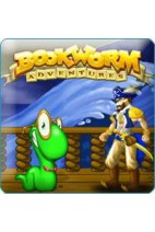 بازی BookWorm Adventures