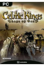 بازی Celtic Kings: Rage Of War