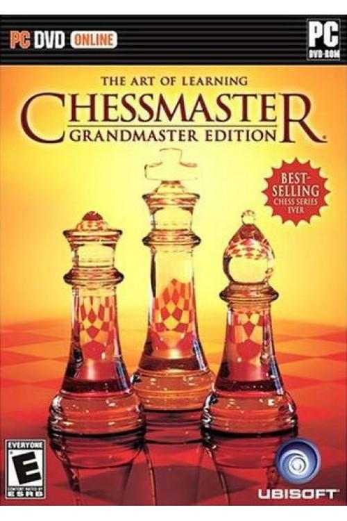 بازی Chessmaster XI: Grandmaster Edition