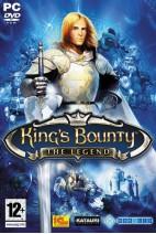 بازی Kings Bounty: The Legend