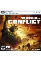 بازی World In Conflict