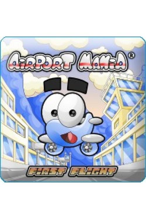 بازی Airport Mania: First Flight