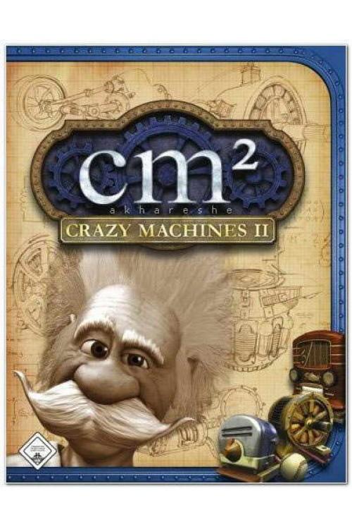 بازی Crazy Machine 2