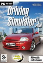 بازی Driving Simulator 2009