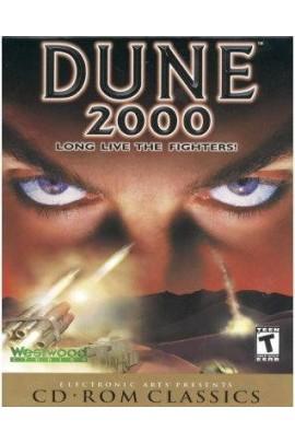 بازی Dune 2000
