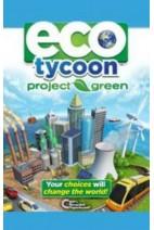 بازی Eco Tycoon