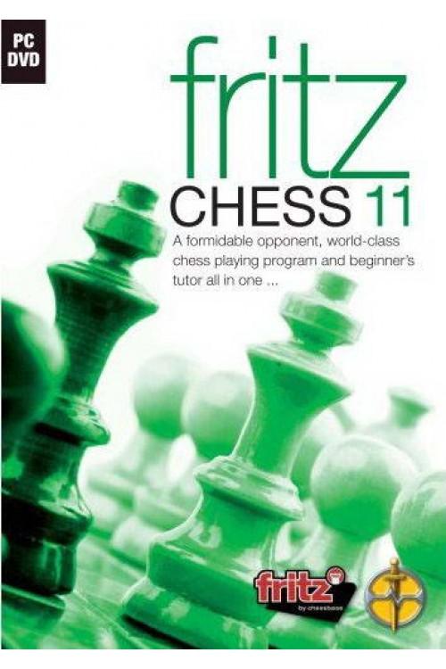 بازی Fritz Chess 11