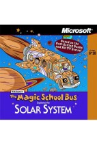 بازی Magic School Bus: Explores The Solar System