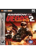 بازی Rainbow Six Vegas 2
